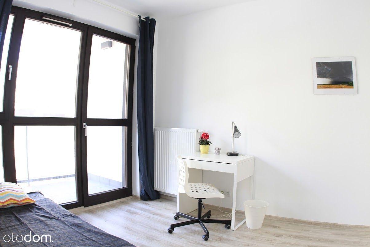 Pokoj METRO płocka/ balkon /Skierniewicka 34/ Wola