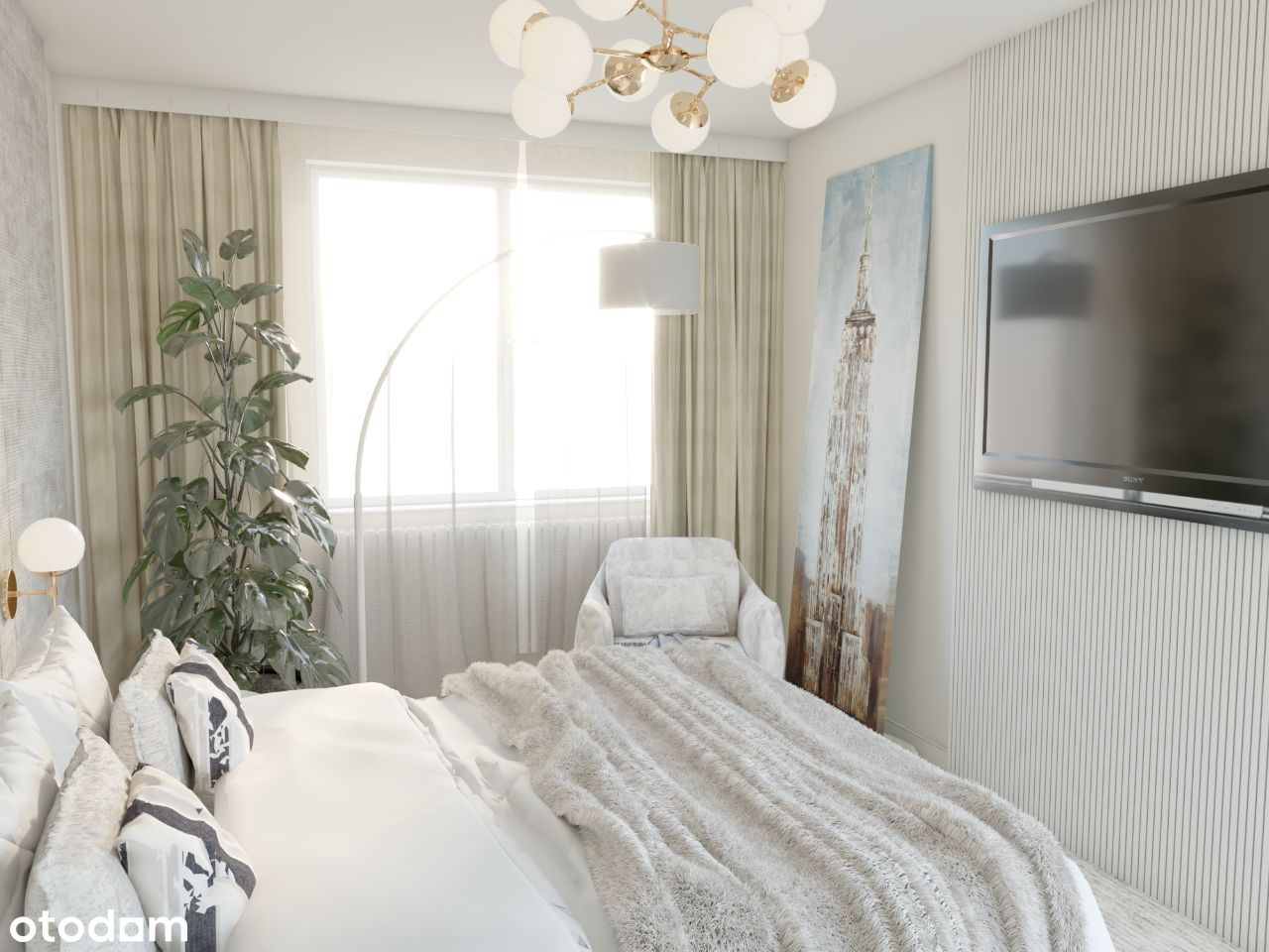 Mieszkanie 3 pokoje promocyjna cena do końca mies.