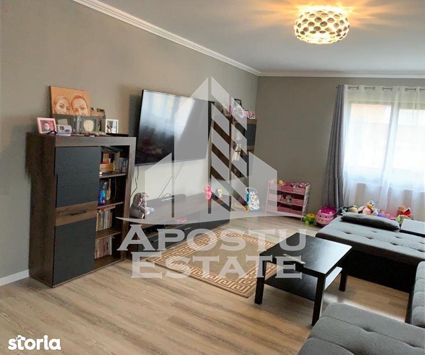 Duplex separat prin garaj, 5 camere, Dumbravita Zona Belvedere