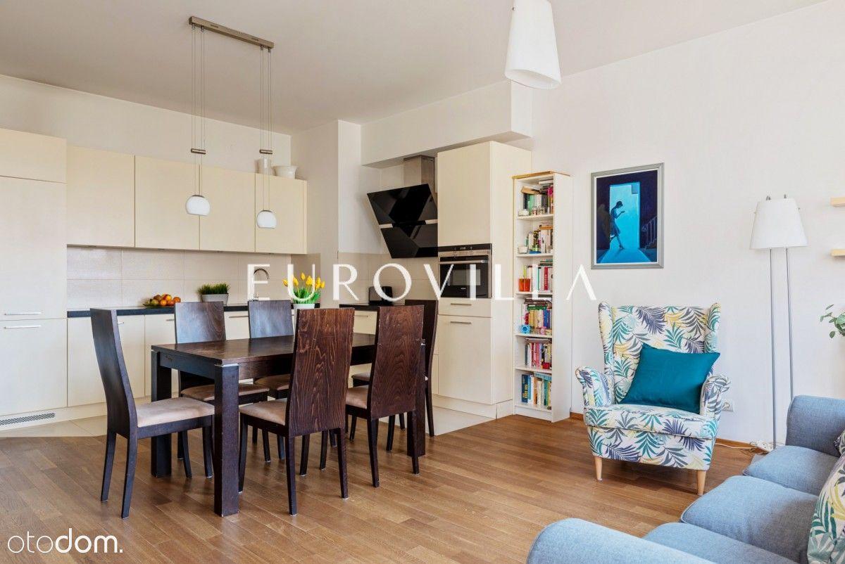 Mieszkanie na sprzedaż w cichym miejscu