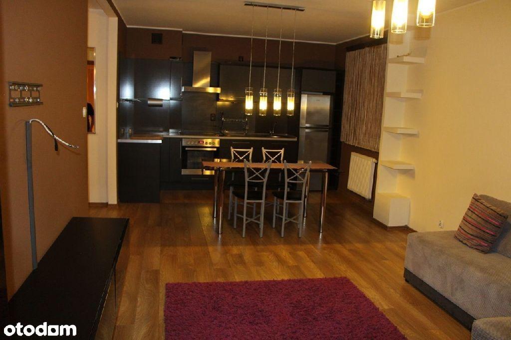 Mieszkanie, 50 m², Toruń