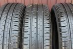 4 OPONY CONTINENTAL 165/60/15 77H CONTI ECO CONTACT 5 - 4