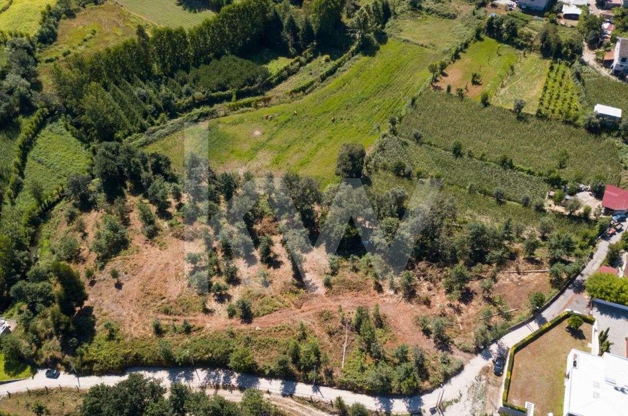 Terreno para comprar, Águas Santas e Moure, Póvoa de Lanhoso, Braga - Foto 13