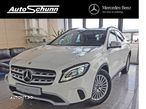 Mercedes-Benz GLA 180 - 1