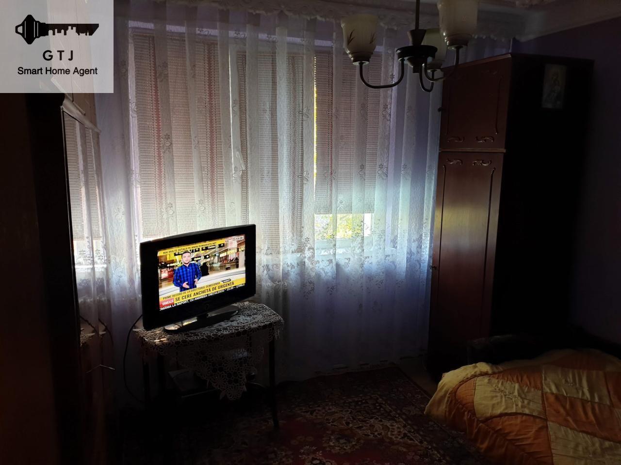 Apartament Sud 2 camere et 4-Str Echitatii-M-uri