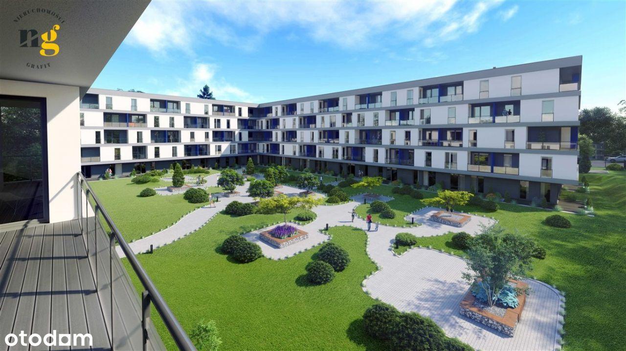 Nowe mieszkanie w Centrum Super lokalizacja