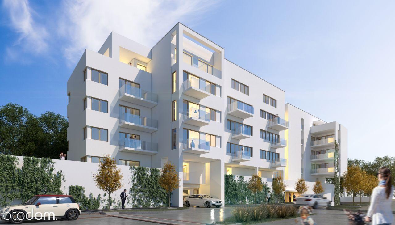 U.R.B. SEBUD- Apartamenty Dwa Światy