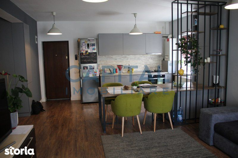 Apartament 3 camere Buna Ziua cu loc de parcare