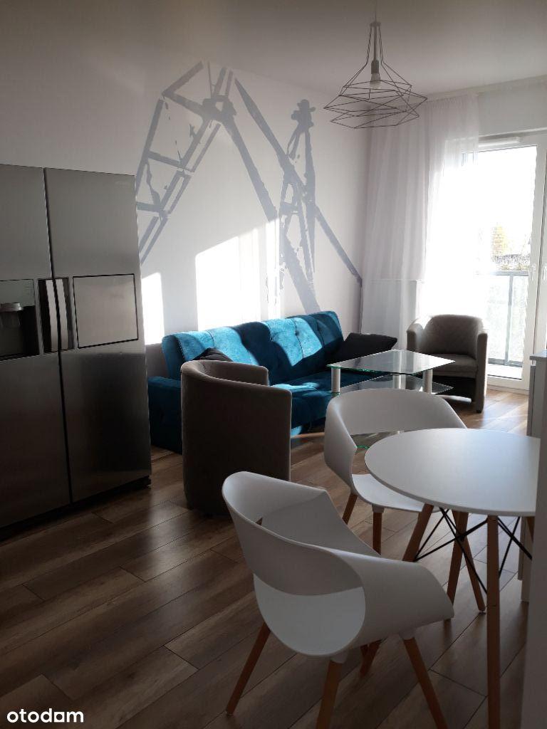 Właściciel wynajmie mieszkanie Gdańsk-Letnica