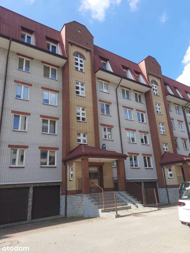 Sprzedam mieszkanie 54,8m ul. Ślusarska