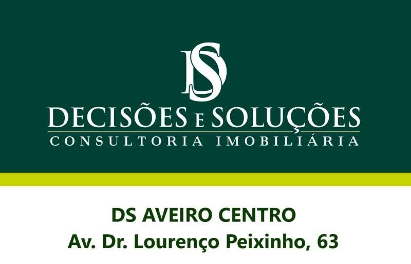 Agência Imobiliária: DS - Aveiro Centro