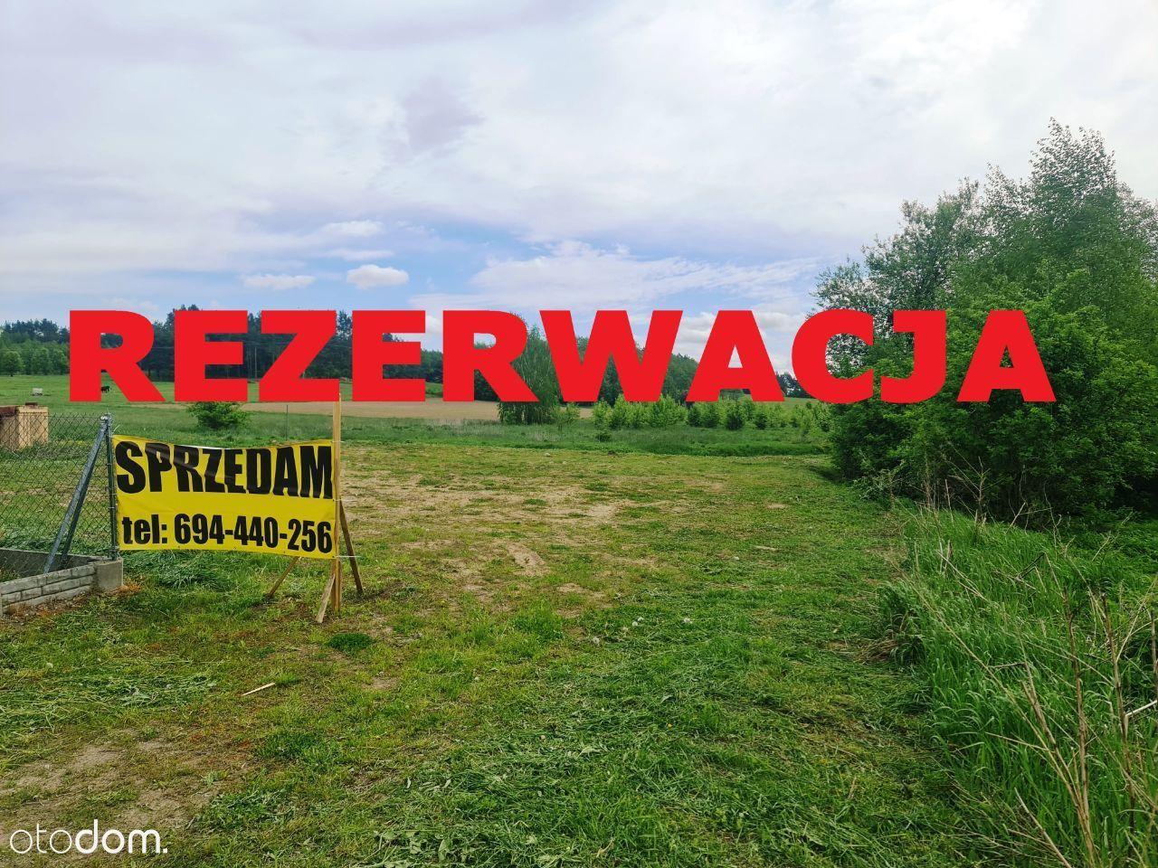 Bezpośrednio- Dobrzyniewo Duże - z war. zabudowy