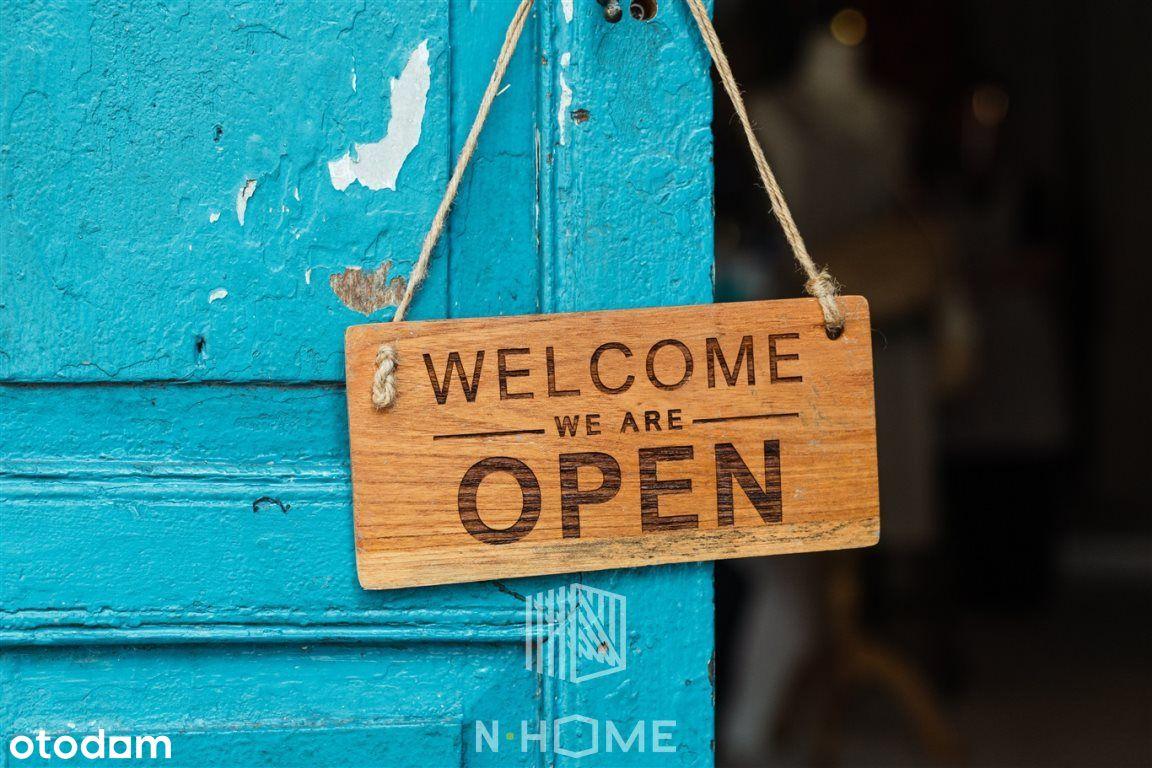 Otwórz swój biznes w nowym miejscu