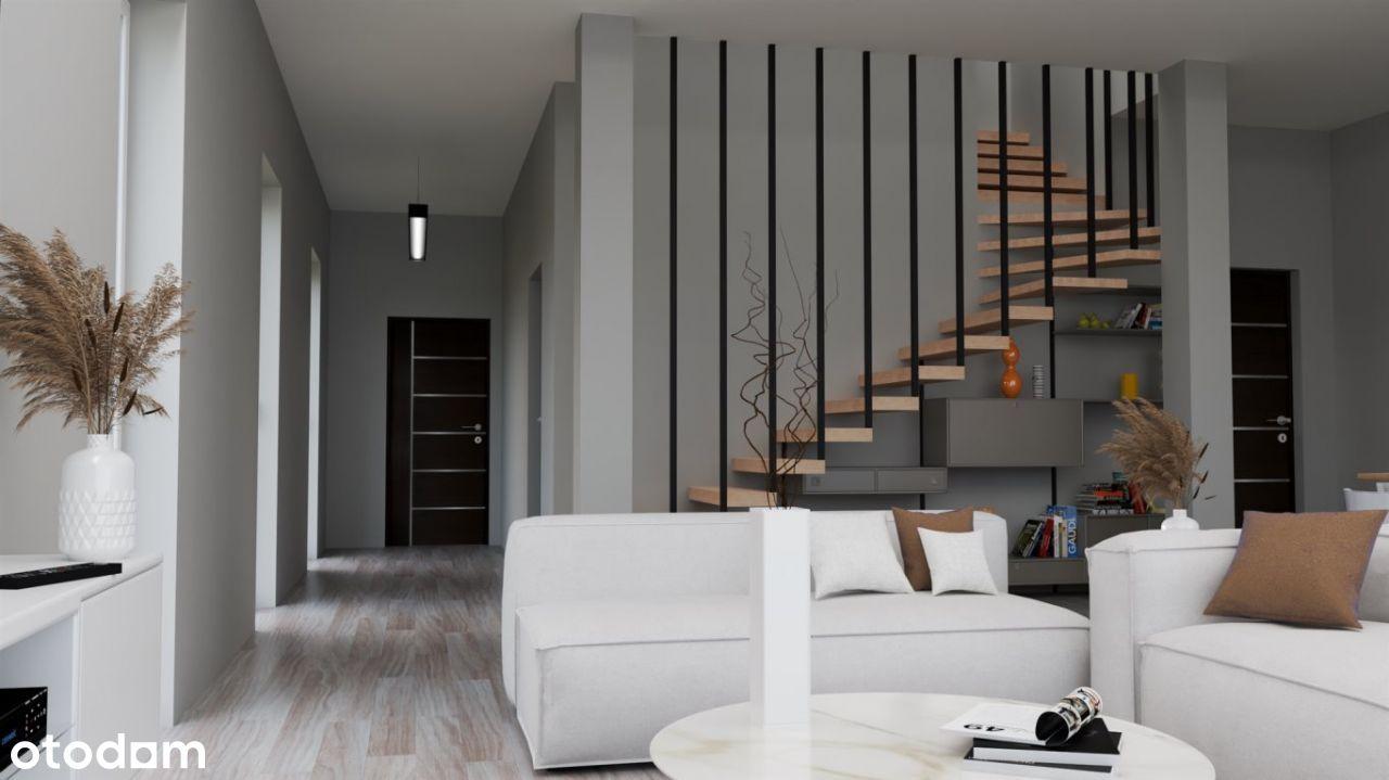 Ostatnie domki w inwestycji Brzozowa Premium House