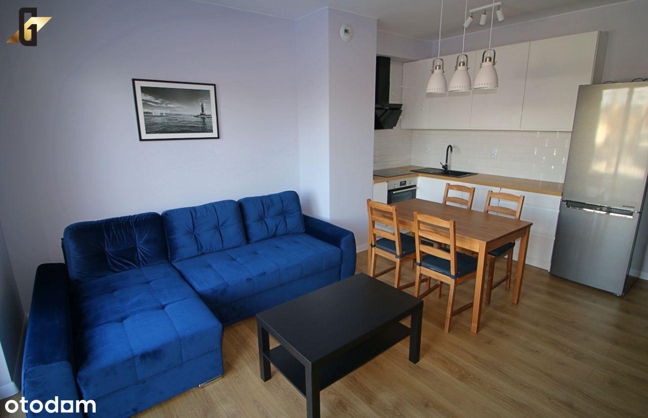 Nowoczesny apartament w pobliżu SCC Katowice