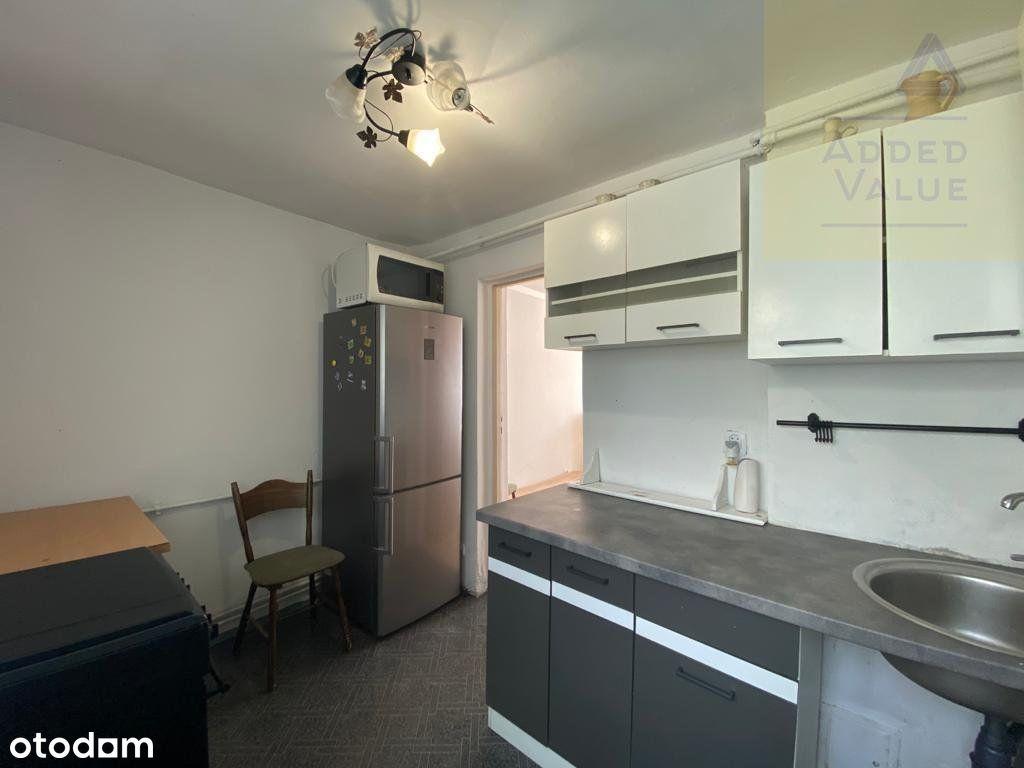 Mieszkanie na sprzedaż (Rezerwacja)