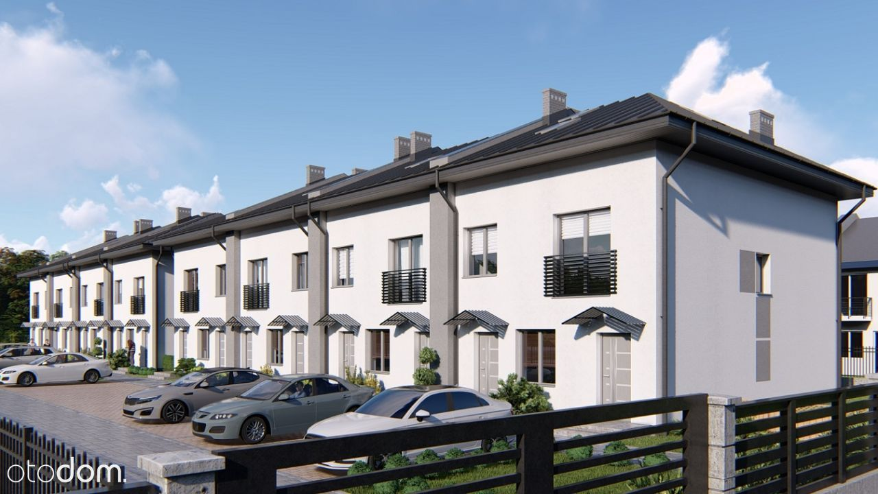 Mieszkanie 63m2 +Poddasze+balkon Super Lokalizacja