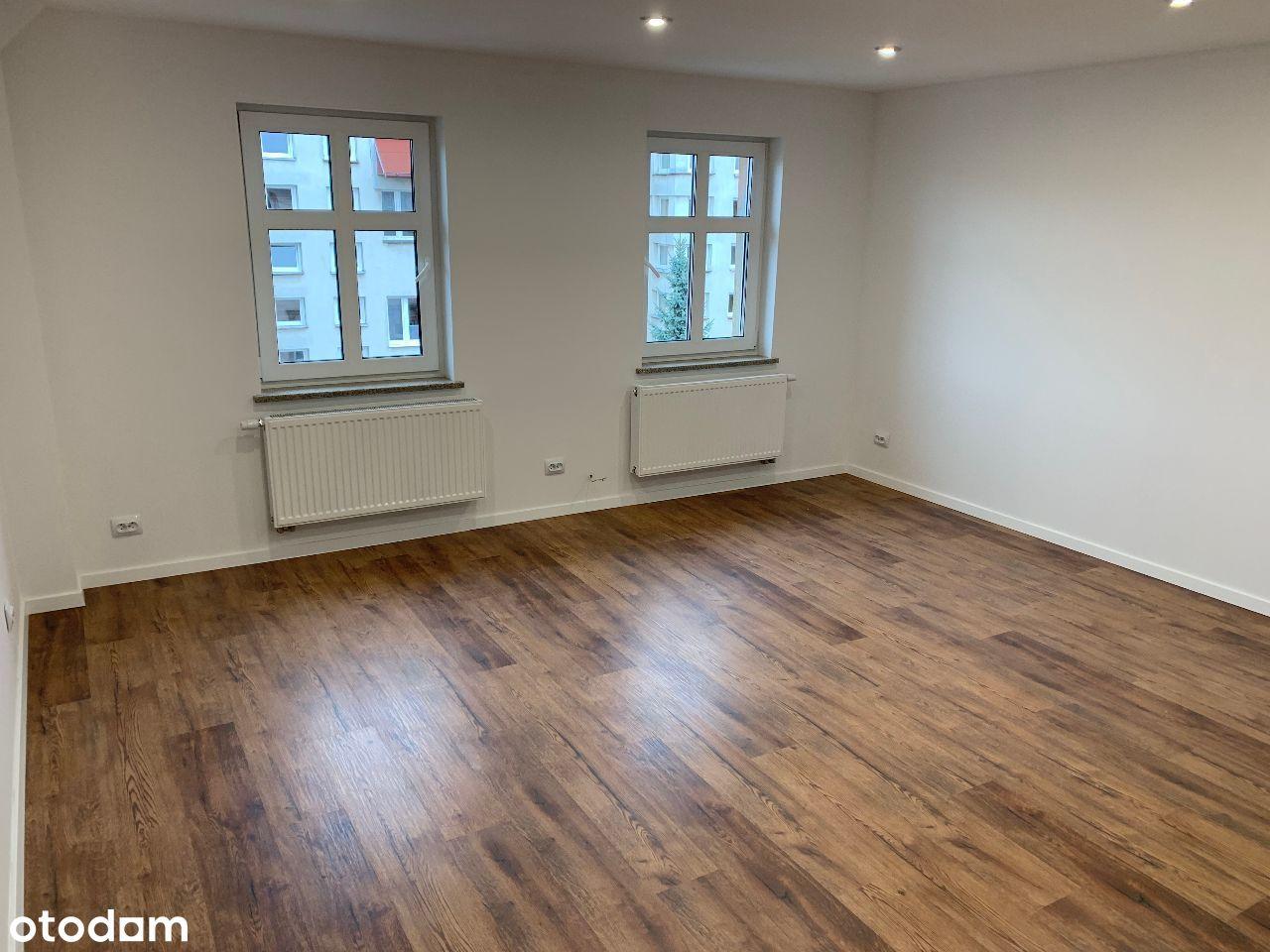 mieszkanie po kapitalnym remoncie 65 m2 w centrum