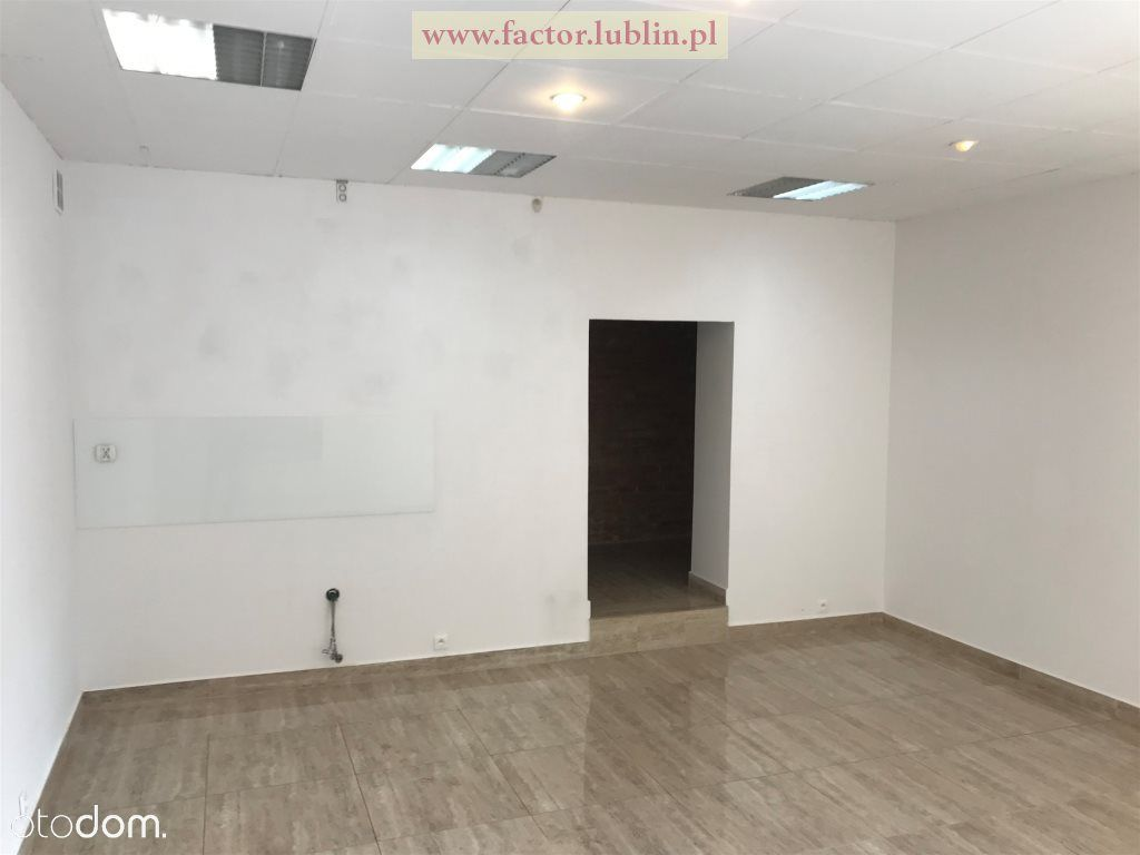 Lokal użytkowy, 40 m², Lublin