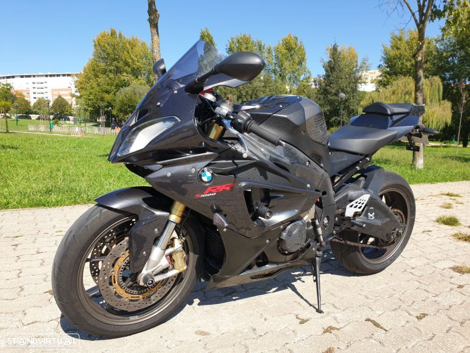 BMW S  1000 RR Abs - 1