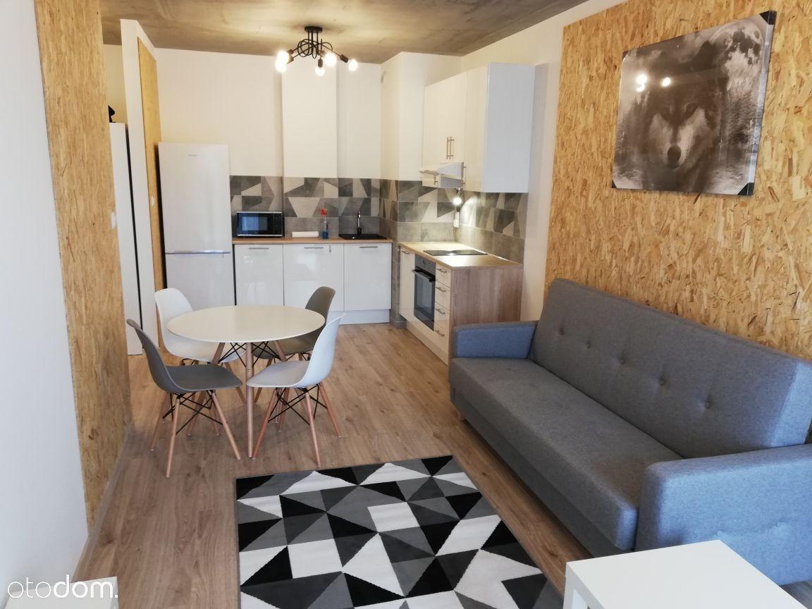 Apartament HAWELAŃSKA 40m2!!! od zaraz