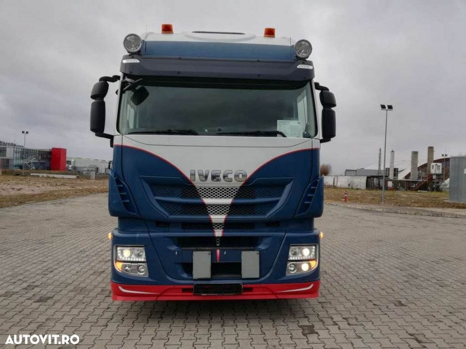 Iveco AS440S46T/PE - 1