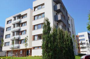 76 m2 z ogródkiem 49 m2 - mieszkanie trzypokojowe