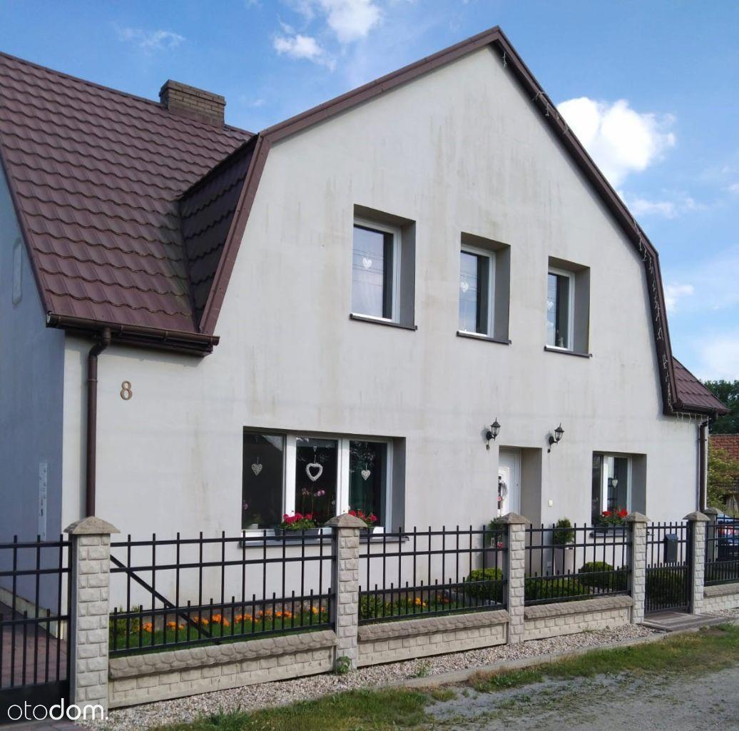Sprzedam dom o powierzchni 150 m2 - Dąbrówka Dolna