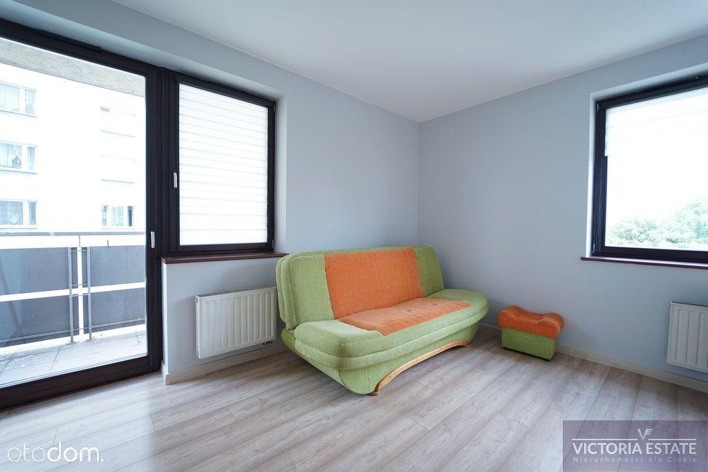 2-pokojowe mieszkanie dla studentów