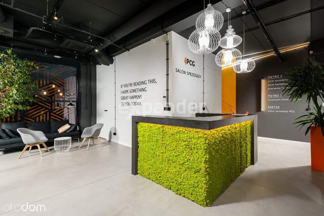 Lux/ 3 piętra/ ogród/ Krzyki 380 m2
