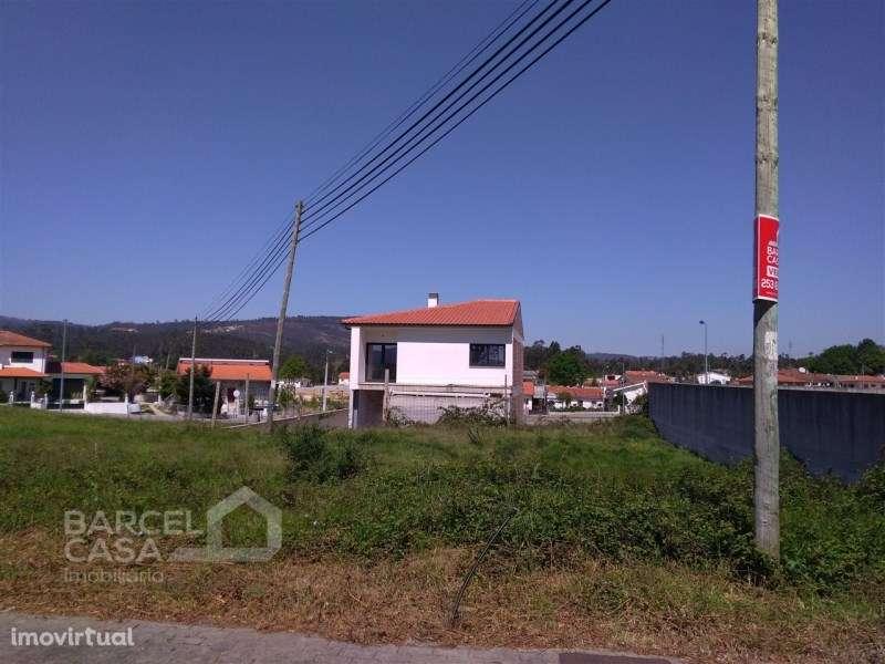 Terreno para comprar, Cabanelas, Braga - Foto 1