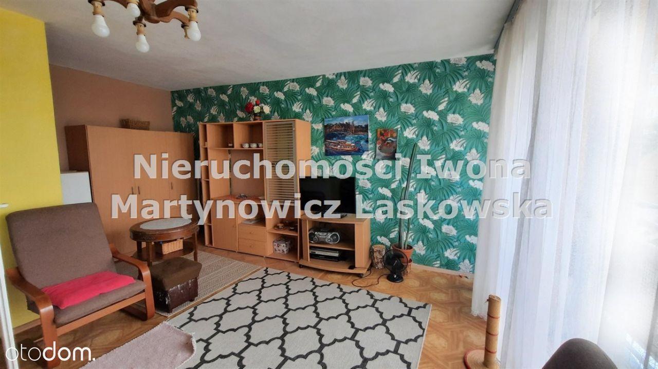 2 pokoje; 48m2