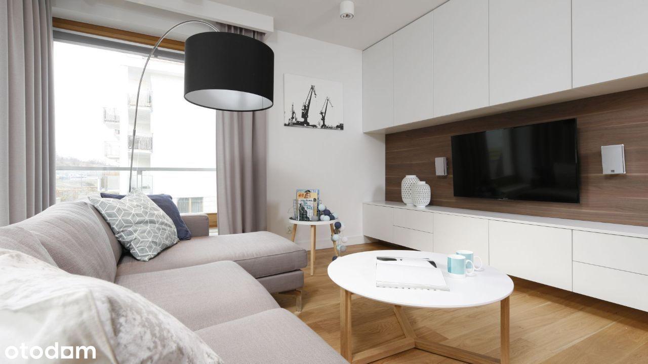 2 pokoje w DOBREJ CENIE - Wysoki Standard !