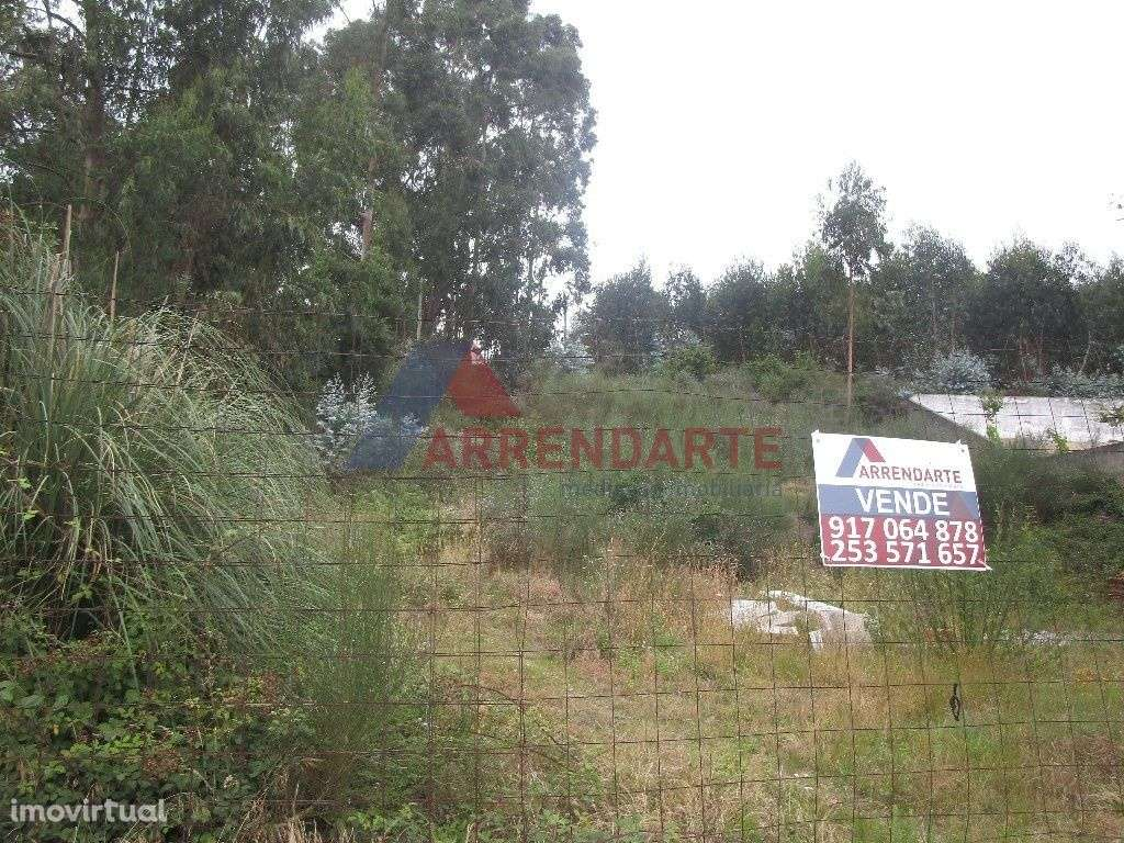 Terreno para comprar, São Jorge (Selho), Guimarães, Braga - Foto 3