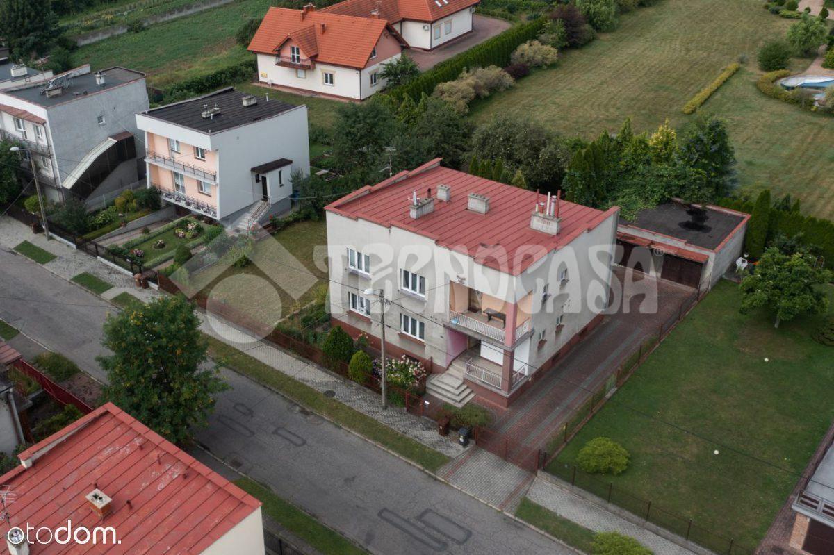 Tarnów – Chyszów – ul. Kresowa – ok. 103 m2