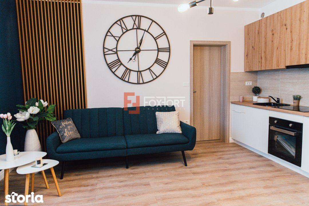 DIRECT DEZVOLTATOR - Braytim, Apartament 2 Camere - 49MP - ETAJ 2