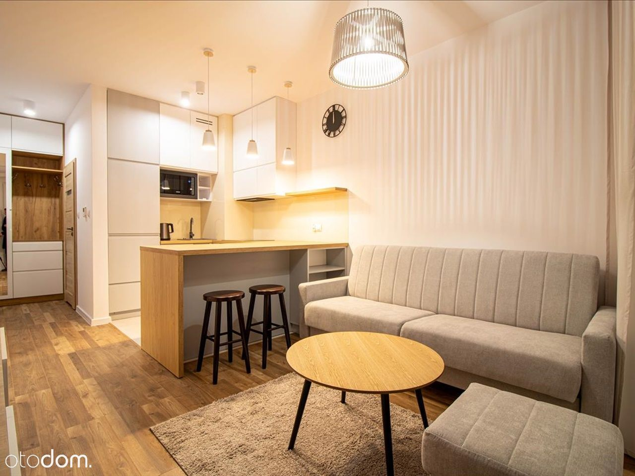 Nowe mieszkanie Bulwary Park Rzeszów 2 pokoje