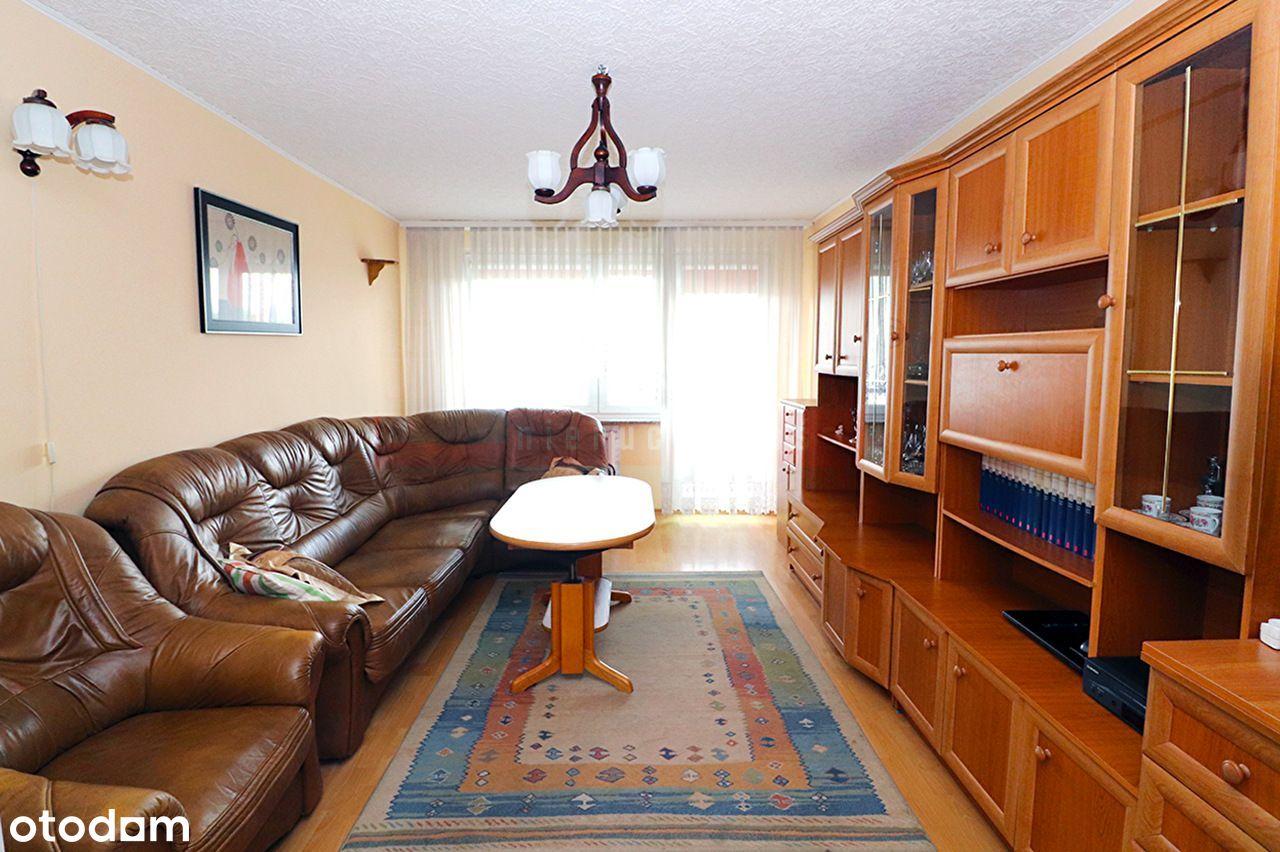 Mieszkanie, 62,98 m², Kluczbork