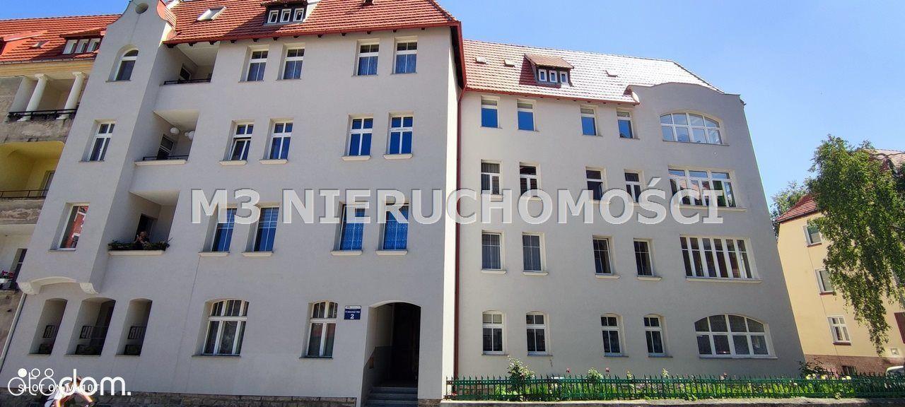 Rozkładowe 3 pokoje z Loggią i balkonem. Nowe M.