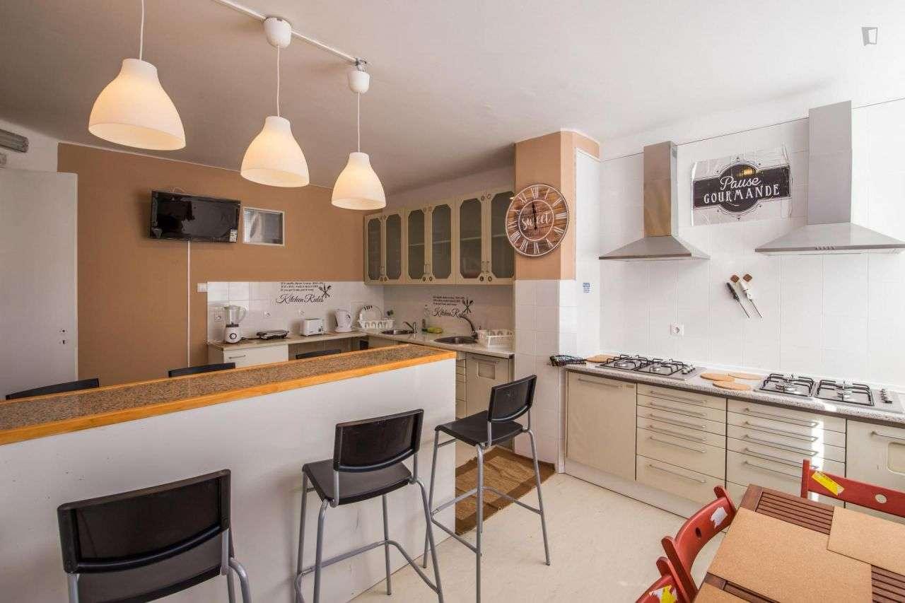 Quarto para arrendar, Avenidas Novas, Lisboa - Foto 10