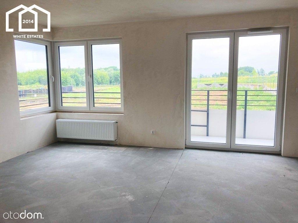 Apartament 104 m2 z tarasem 70 m2/ Gotowe