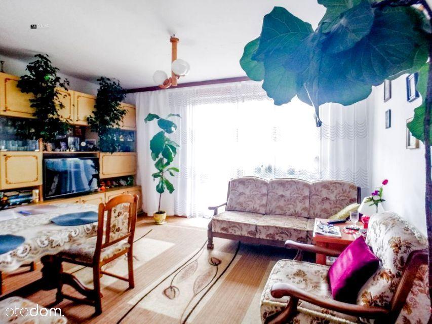 Mieszkanie 3 pokojowe_55 m2_III p_Ciepła_Białystok