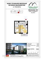Etap III - M35 - 34,75 m2