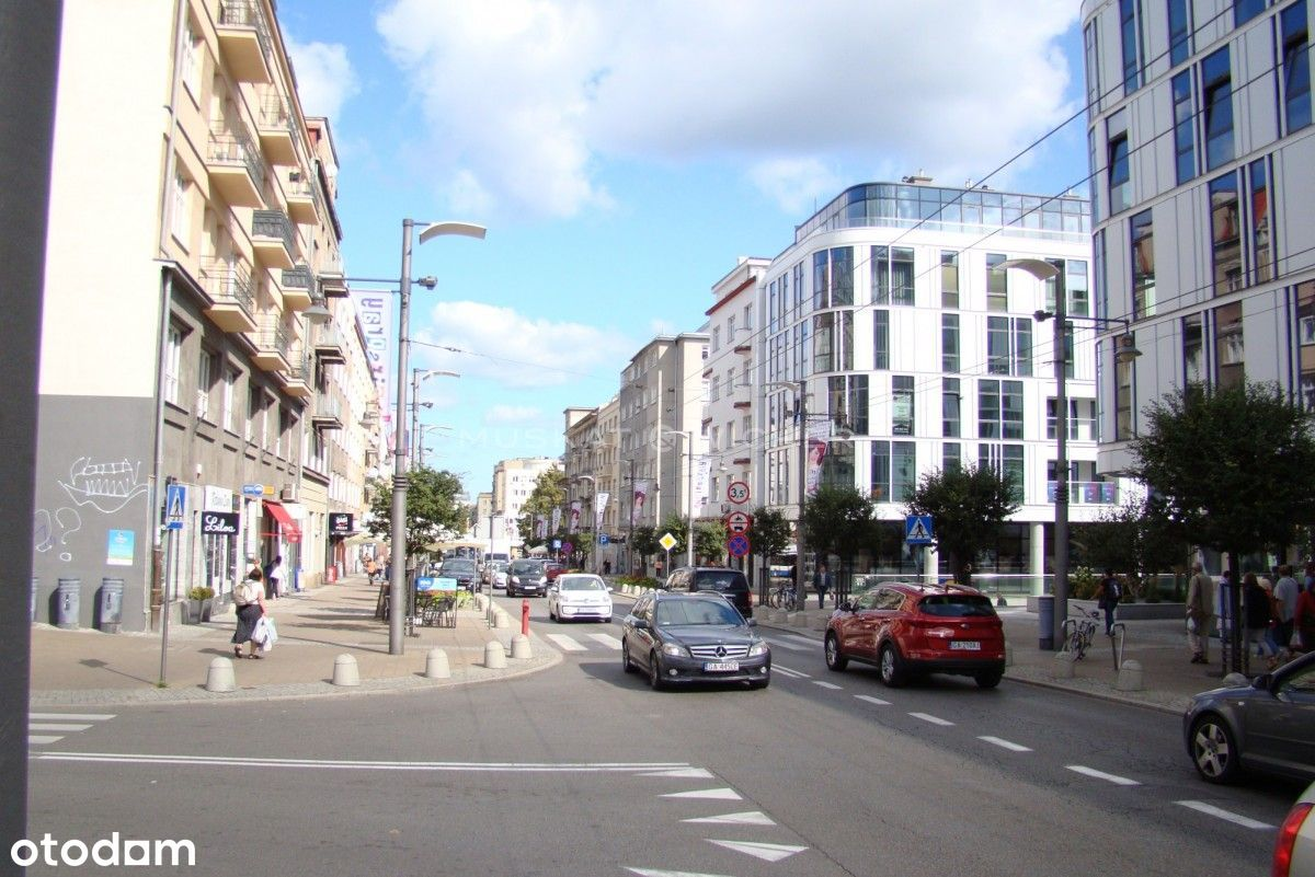 Lokal usługowy w centrum Gdyni