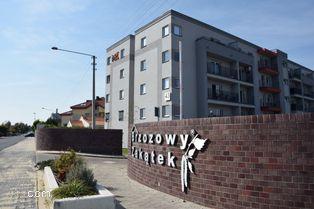 Mieszkanie na IV piętrze w bloku 43E/22 blok 6