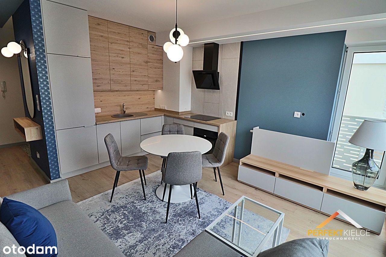 Mieszkanie 2-pok / 41 m2 / Patio Vita Kielce
