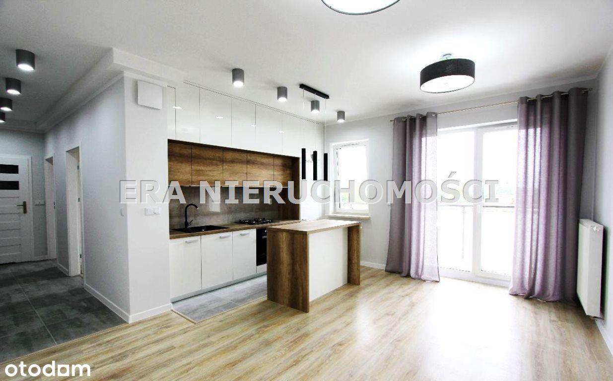 Słoneczne Tarasy- komfortowe 3 pokoje 60m bez Pcc