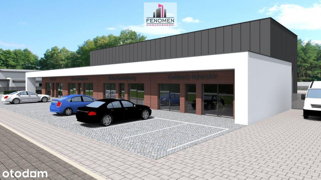 Lokal użytkowy, 50 m², Opole