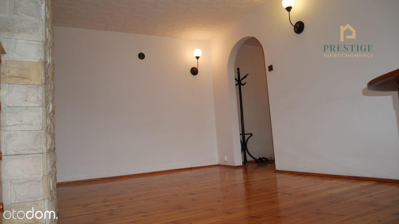 Mieszkanie, 70,54 m², Sosnowiec