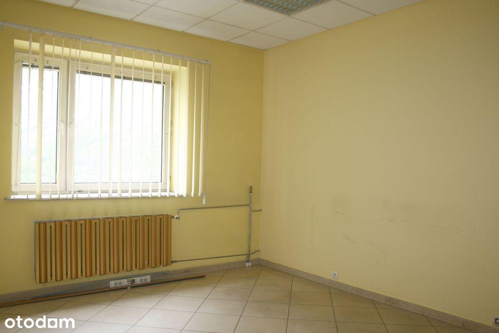Tani lokal biurowy na osiedlu Baranówka